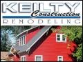 Keilty Remodeling, Inc. - logo