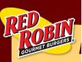 Red Robin Gourmet Burgers Nampa - logo